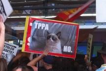 TPPA NO WAY!!!