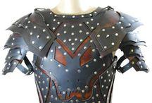 Armor & ..