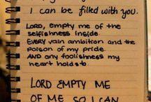 Faith Love Hope ⚓️ †  / I Love my Lord! †
