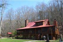 Homes For Sale in Blue Ridge GA