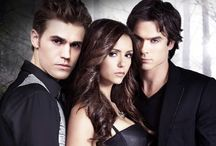 Favorite TV series / Love all these TV series