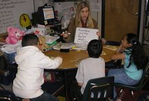 Guided Reading / by Amanda Swerdlow