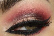 Inspiração para makeup