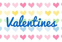Valentines / Crafts, recipes and inspiration!