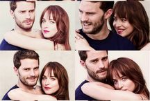 Fifty Shades❤
