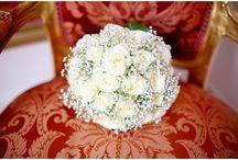 Wedding flower & company