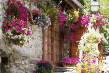 Балконное