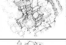 visdev : fantasy building