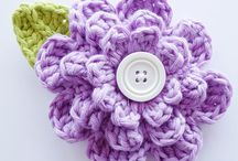 My Etsy Shop / by Annemarie's Crochet Blog