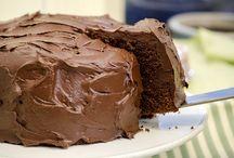 Cake & pastries