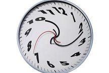 ¿Qué hora es? Los horarios espanoles y las partes del dia / la hora