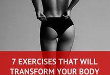Kropp og velværet