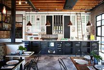 Идеи для кафе и ресторанов