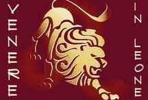 Venere in Leone!!