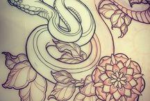 Snake proj