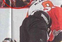 I <3 Hockey :) #flyers / by Ashley Wagner