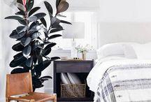 // bedroom inspo //
