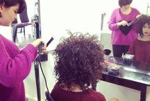 Afro hair / New perm ideas