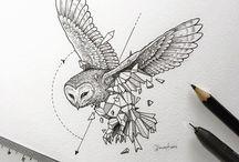 cool tattoos/designs