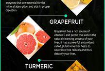 Liver food