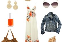 The Style: Summer Board