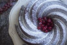 CAKES Bundt