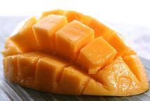 Healthy Good Eats / by Kyoko Sundquist
