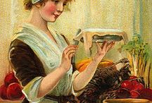 Thanksgiving / by Korrie Ford