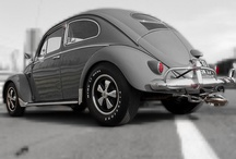 COX bug / VW cox / beetle / bug / coccinelle