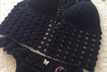 Cropped Crochet Feitos por mim