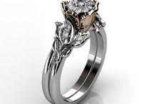 Smykker jeg ønsker mig