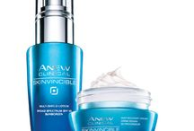 AVON Beauty Must Haves