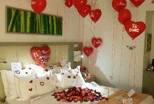 Decoracion Romantica