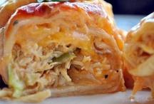 RECIPES -  MEXICAN / Love Mexican Food....