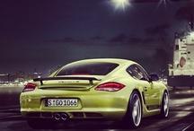 Porsche / Porsches