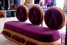 sofas e outros