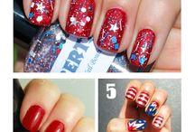 Nails / by Fashion World