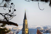 Cluj-Napoca / My beautiful hometown.