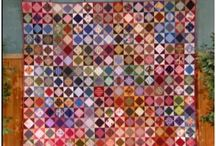 Quilts - Scrap / Stashbuster