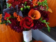 Wedding Flowers / by Julie Snowdy