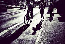 Photographs on the Street