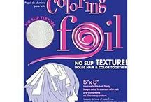Tools & Accessories - Hair Coloring Tools