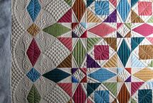 Quilting / by Creatv An