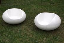 External furniture