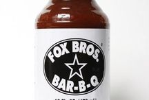 Best BBQ Rub & Sauces / Check out the Fox Bros. collection we have to offer! If you haven't tried them yet you're missing out. If you love them already, then you know what we're talking about