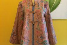batik modis