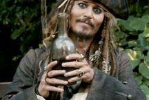 Kapitan Jack Sparrow