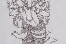 Thai mythology
