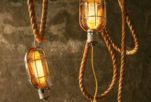 lights/chandeliers