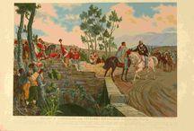 Garibaldi e Risorgimento friulano / Il Museo del Risorgimento a Udine propone un percorso atto ad illustrare gli avvenimenti di storia locale dalla caduta dello Stato Veneto nel 1797 sino agli anni successivi all'annessione del Friuli all'Italia nel 1866.